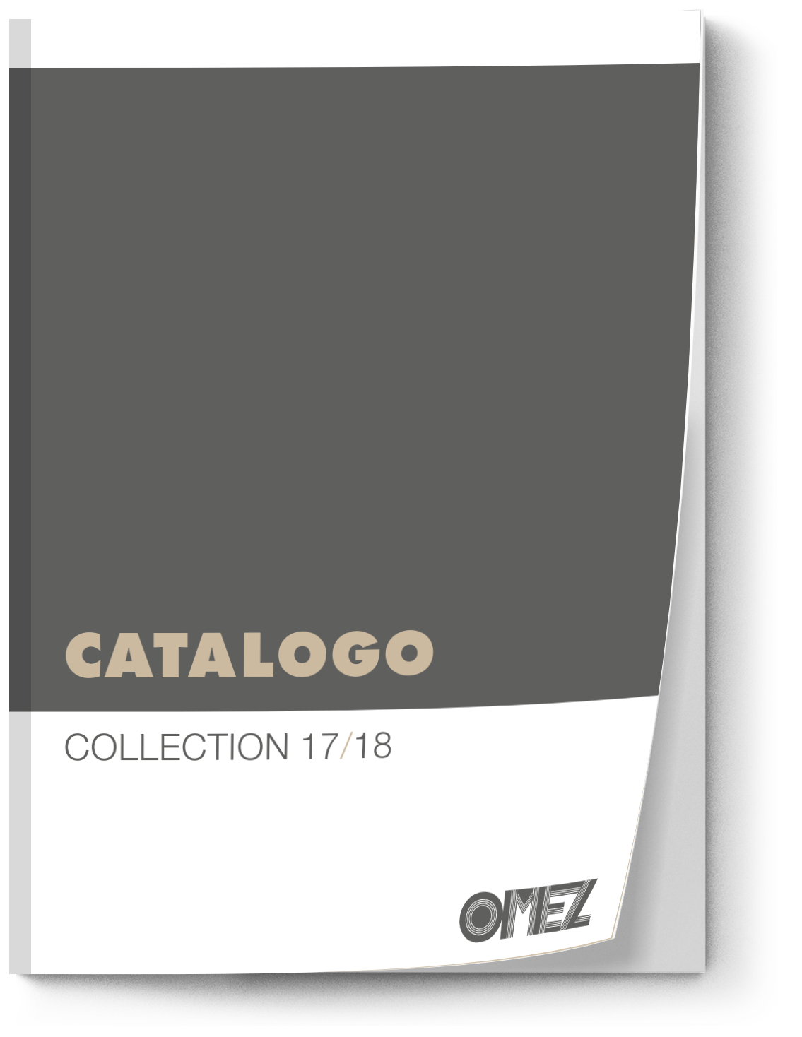 Catalogo Omez Collection 2017-18